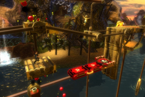 Doritos Crash Course 2 Screenshot
