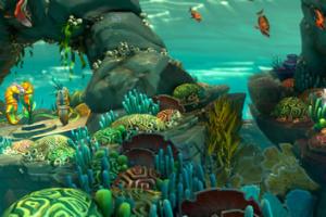 Disney Fantasia: Music Evolved Screenshot