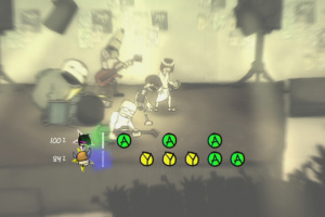 Charlie Murder Screenshot