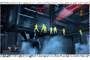 R.I.P.D: The Game Screenshot
