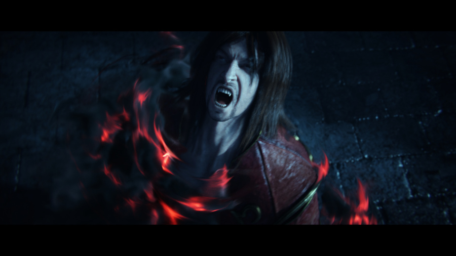 Castlevania: Lords of Shadow 2 Review - Screenshot 1 of 4