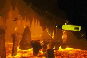 Max: The Curse of Brotherhood Screenshot