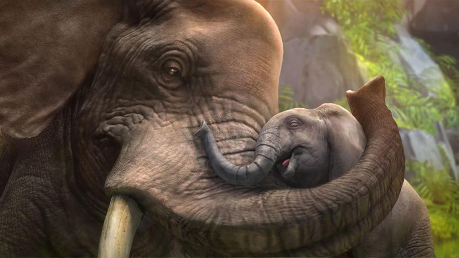 Zoo Tycoon Review - Screenshot 1 of 3