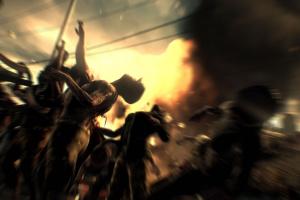 Dead Rising 3 Screenshot