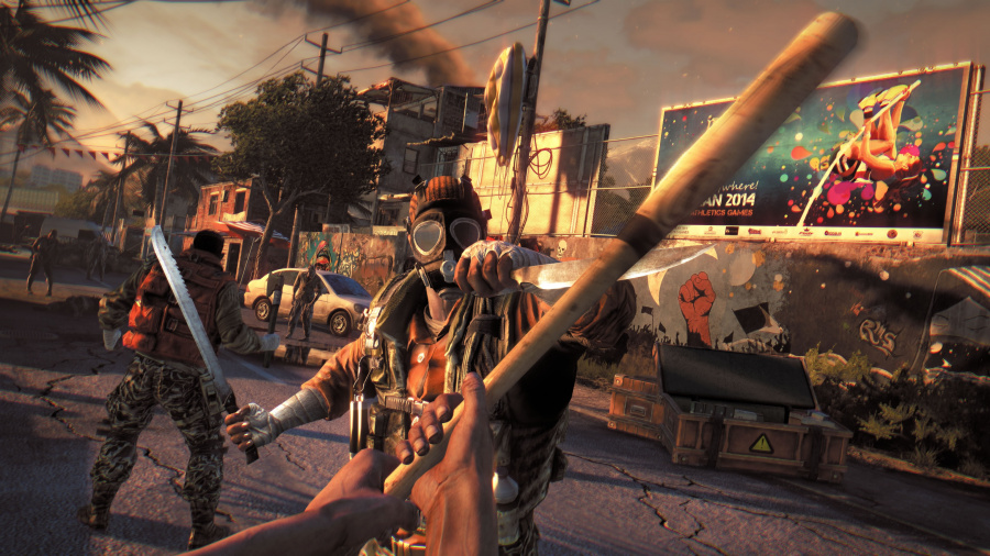 Dying Light Review - Screenshot 1 of 5