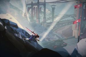 Strider Screenshot