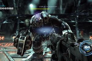 Alien Rage Screenshot