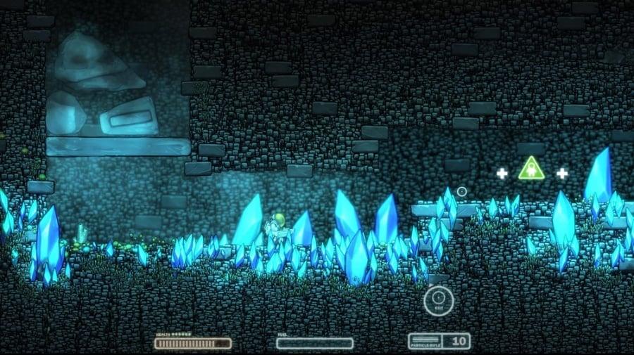Capsized Review - Screenshot 1 of 4