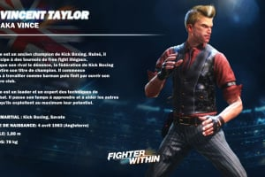 Fighter Within Screenshot