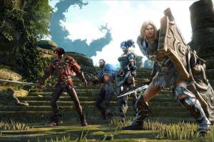 Fable Legends Screenshot