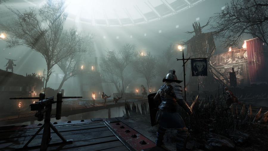 Ryse: Son of Rome Review - Screenshot 1 of 3