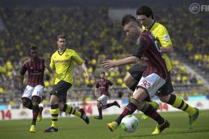 FIFA 14 Screenshot
