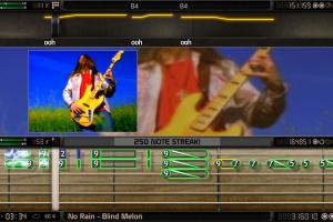 Bandfuse: Rock Legends Screenshot