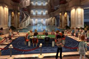 World Series of Poker: Full House Pro Screenshot