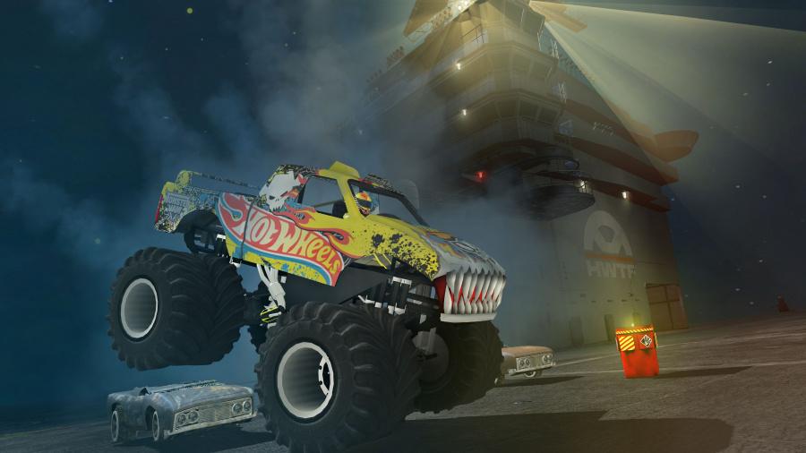 Hot Wheels: World's Best Driver Review - Screenshot 1 of 4