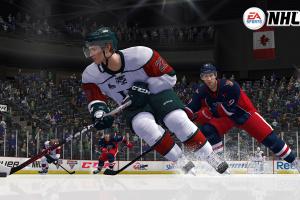 NHL 14 Screenshot