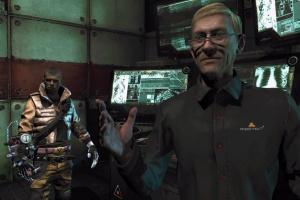 Magrunner: Dark Pulse Screenshot