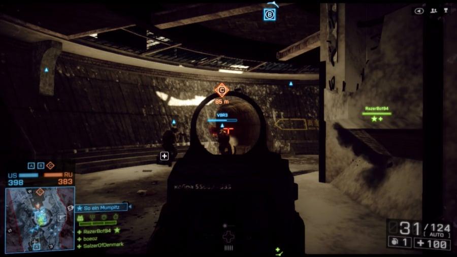 Battlefield 4 Review - Screenshot 1 of 6