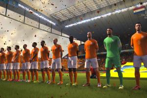 2014 FIFA World Cup Brazil Screenshot