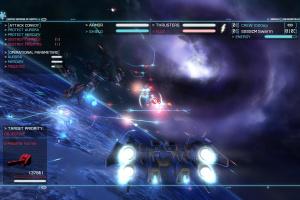 Strike Suit Zero: Director's Cut Screenshot