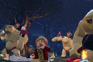LEGO: The Hobbit Screenshot