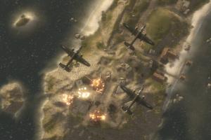 Battlefield 1943 Screenshot