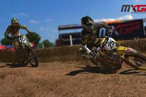 MXGP: The Official Motocross Game Screenshot