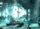 Child of Light Screenshot