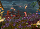 Worms: Battlegrounds Screenshot