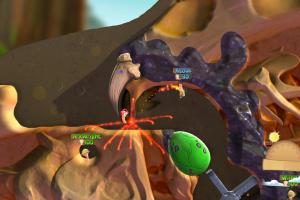 Worms: Battlegrounds Screenshot