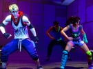 Dance Central: Spotlight Screenshot