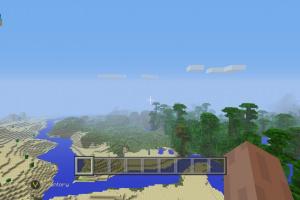 Minecraft: Xbox One Edition Screenshot