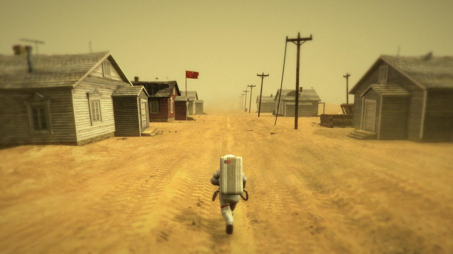 Lifeless Planet: Premier Edition Review - Screenshot 1 of 4