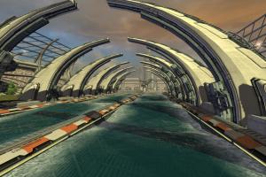 Riptide GP2 Screenshot