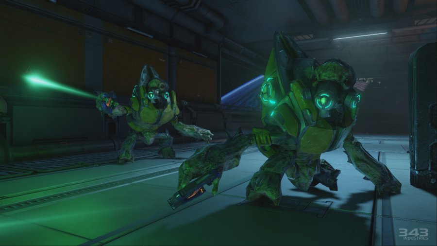 Halo: The Master Chief Collection Review - Screenshot 1 of 6