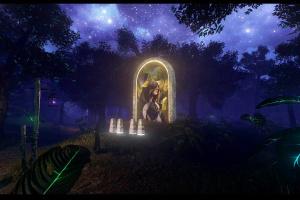 NERO Screenshot