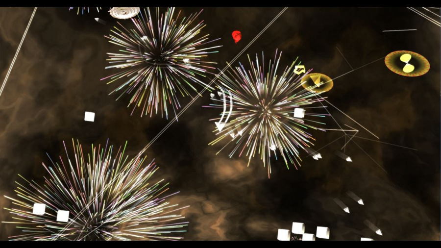 Sixty Second Shooter Prime Review - Screenshot 1 of 3
