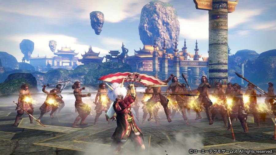 Warriors Orochi 3 Ultimate Review - Screenshot 1 of 3