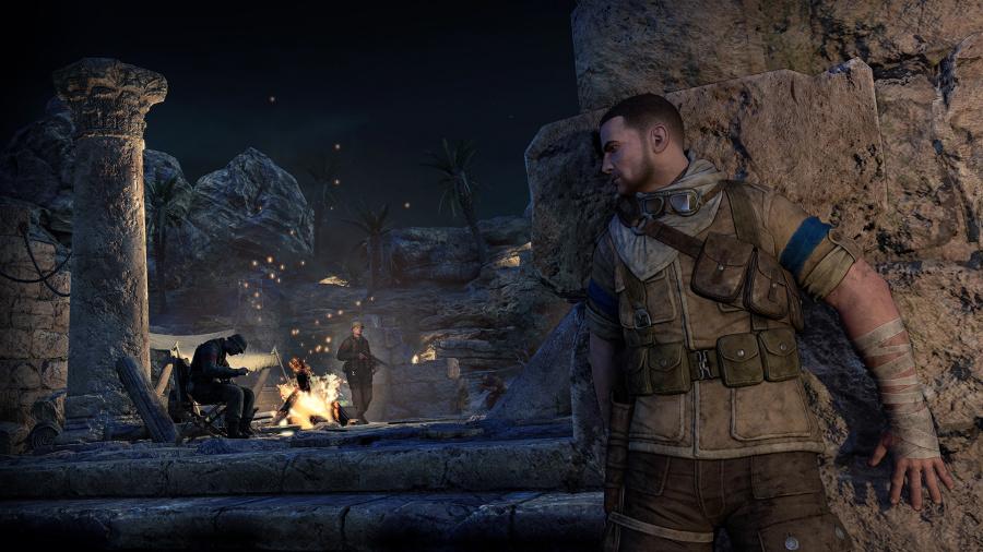 Sniper Elite 3 Review - Screenshot 1 of 5