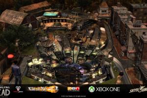Pinball FX2 Screenshot