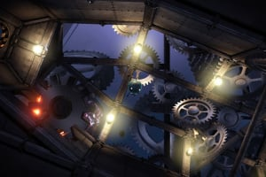 Unmechanical: Extended Edition Screenshot