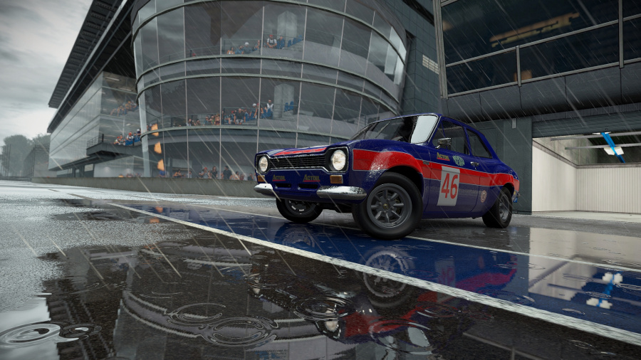 Project CARS Review - Screenshot 1 of 6