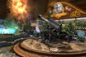 Toy Soldiers: War Chest Screenshot