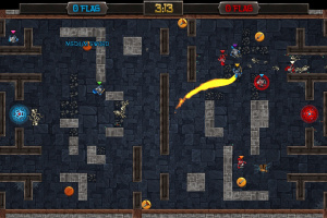 Knight Squad Screenshot
