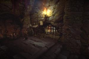 Ghost of a Tale Screenshot