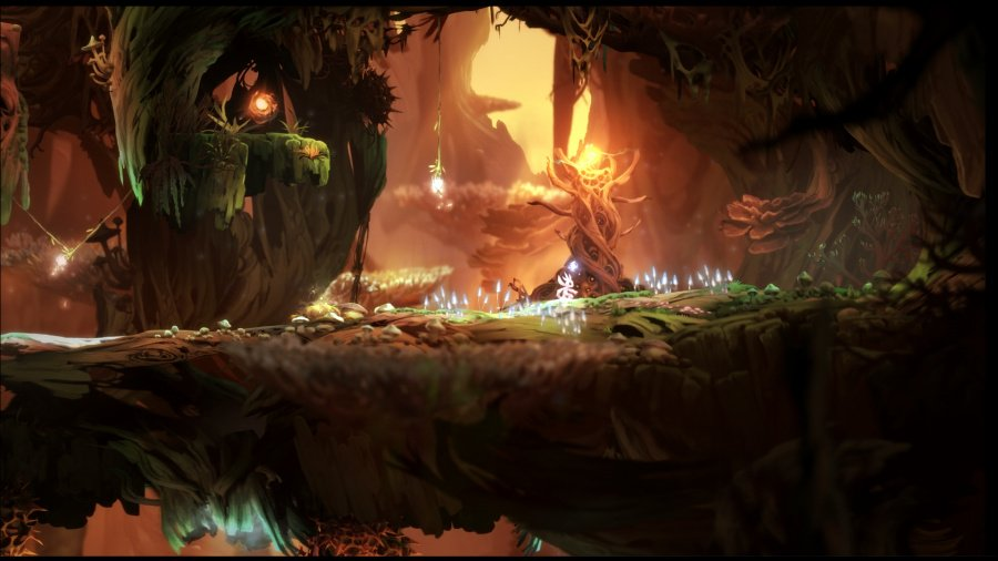 Ori and the Blind Forest Review - Screenshot 2 of 6