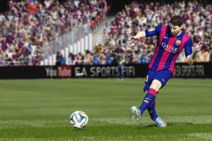 FIFA 15 Screenshot