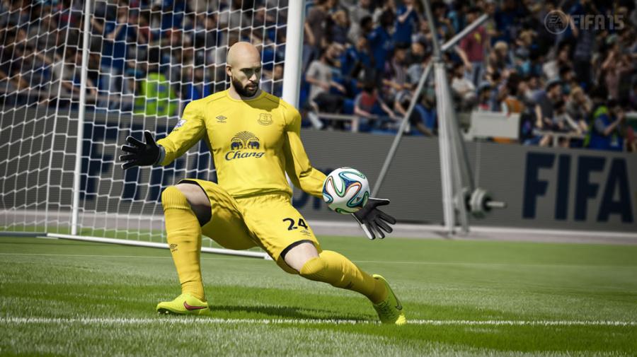 FIFA 15 Review - Screenshot 1 of 5
