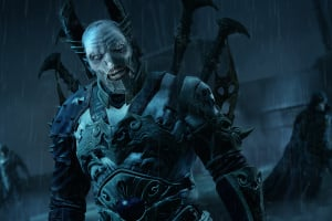 Middle-earth: Shadow of Mordor Screenshot