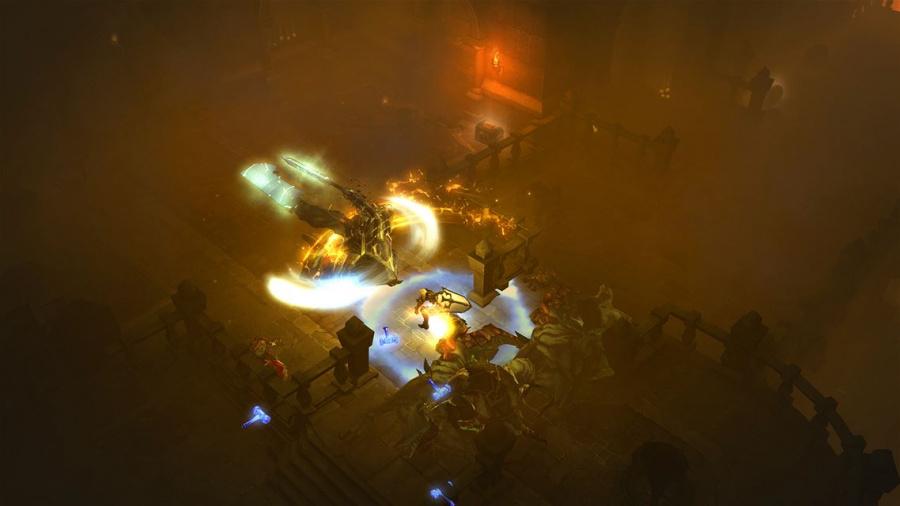 Diablo III: Reaper of Souls - Ultimate Evil Edition Review - Screenshot 1 of 4